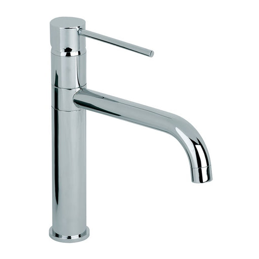 Mayfair KIT015 - Ascot Chrome Kitchen Tap Front View