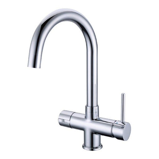 Mayfair KIT700 Escala Instant Boiling Hot Water Tap Front View