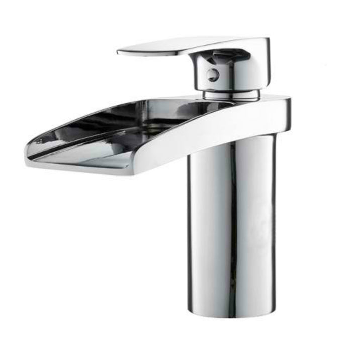 Mayfair OHI048 Ohio Bath Filler Tap Front View