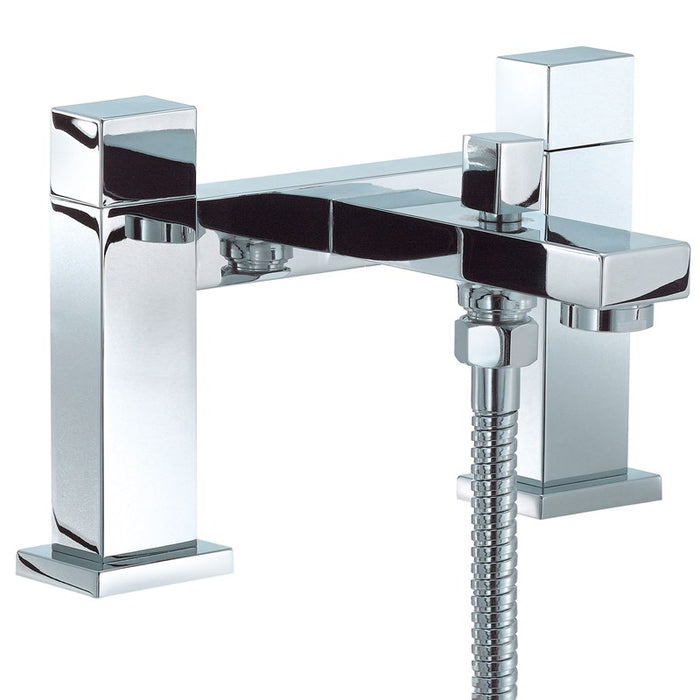 This image shows the mixer tap for the Mayfair Blox- BLX007