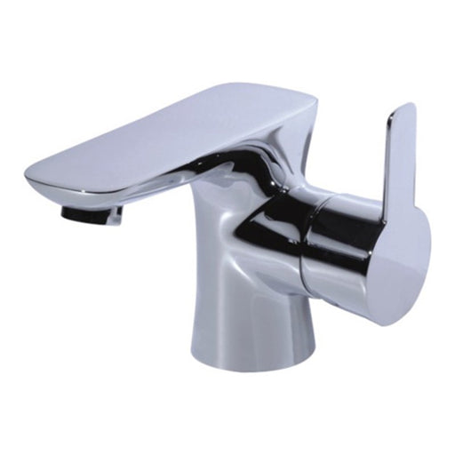 Mayfair FIS009 Fistral Chrome Mono Single Lever Basin Mixer Tap photo with a white background