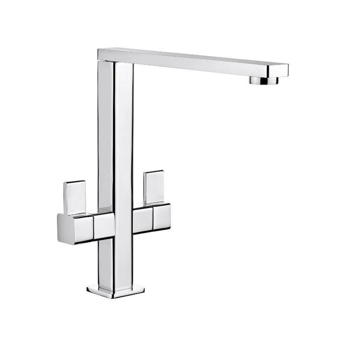 Rangemaster MX1 Metrix Brushed Finish Tap - Kitchen Tap TMX1BF