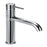 Tre Mercati Chrome Milan Mono Sink Mixer 63110 Front View
