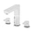 Tre Mercati Vamp 3 Hole Bath Filler 43045 Front View