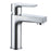 Just Taps BL108 Babel Chrome Single Lever Basin Mixer Front View
