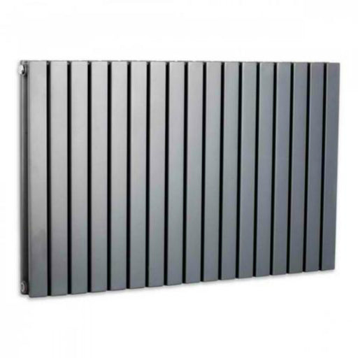 Mayfair ARA17/635DA Arabian Anthracite Horizontal Radiator Front View