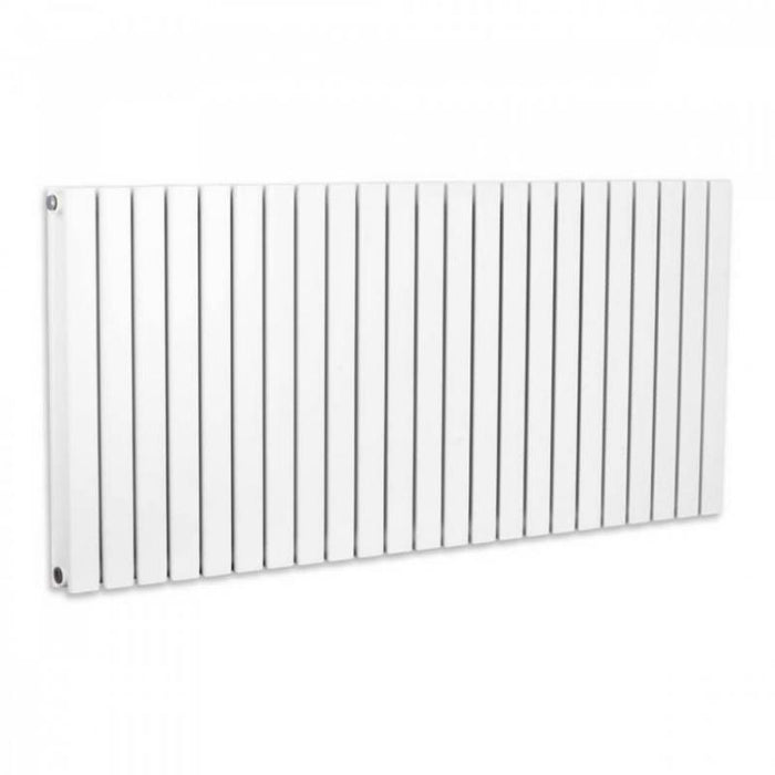 Mayfair Arabian Horizontal Double Panel Radiator