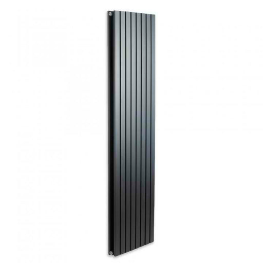 Mayfair ARA8/1800DA Arabic Anthracite Vertical Radiator Front View