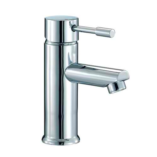 Mayfair SFL009 Series F Chrome Mono Basin Tap Front View