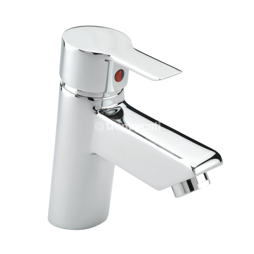Tremercati 22130 chrome Angle Mono Bath Filler