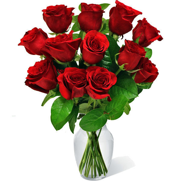 Red Roses - Gifts Online - 2