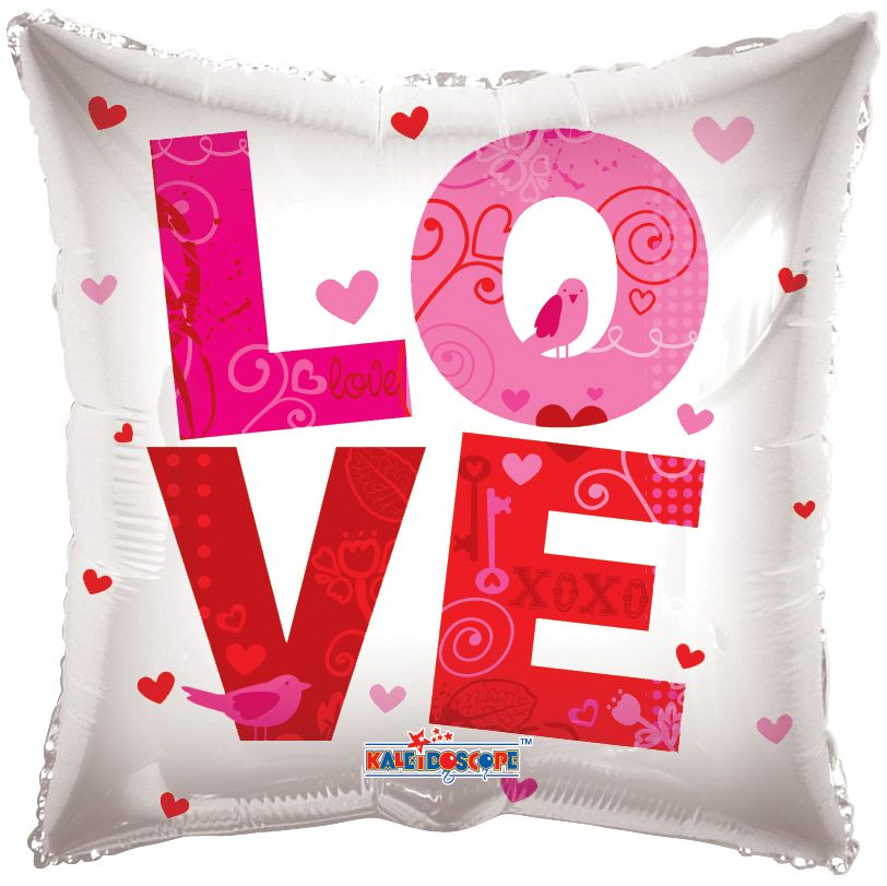 Love Balloon - gift-on-line