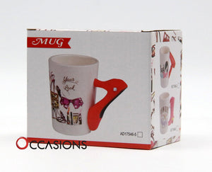You Look Mug Giftssend_delivery_Amman_Jordan