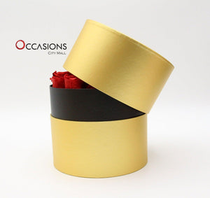 Extremely Gold Flowerssend_delivery_Amman_Jordan