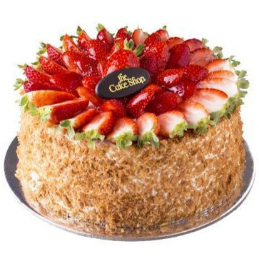 Strawberry-Cake-delivery-Amman-Jordan