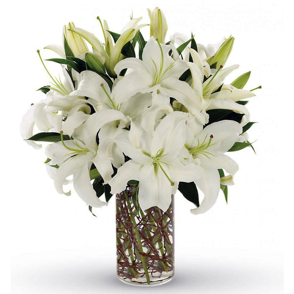 White Lily - gift-on-line