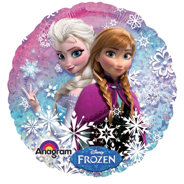 Frozen Balloon - Disney - gift-on-line