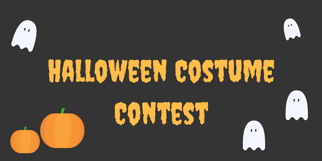Halloween Costume Contest -enter to win a $50 gift card!