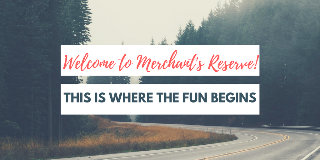 Welcome to Merchant's Reserve!