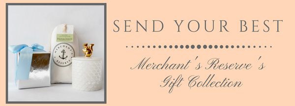 Merchant's Reserve's Spring Gifts Collection