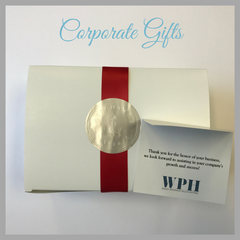 Merchant's Reserve Corporate Gifts Concierge Program