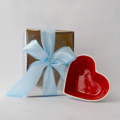 Merchant's Reserve Sweetheart Bowl Gift Wrap