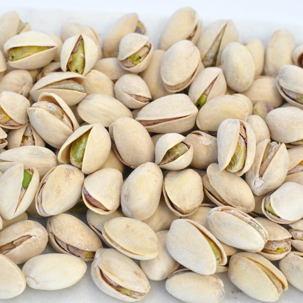 Merchant's Reserve Colossal Roasted & Salted Pistachios Product Detail