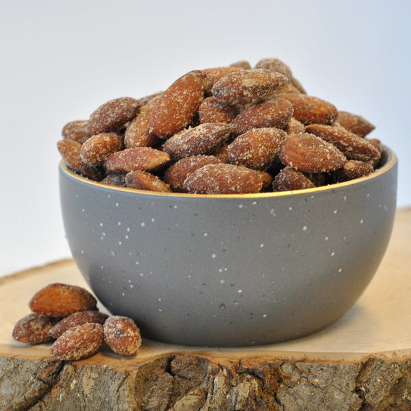 Merchant's Reserve Hickory Smoked Almonds