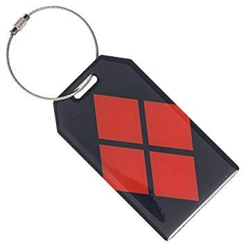 Harley Quinn Luggage Tag (DC)