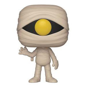 Mummy Boy Pop Vinyl (Disney - Nightmare Before Christmas)