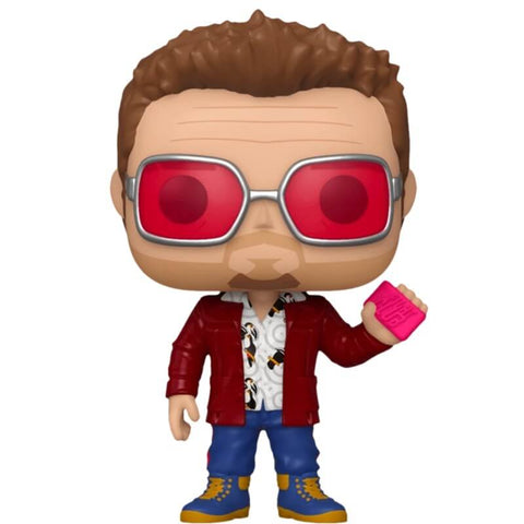 Tyler Durden Pop Vinyl (Fight Club)
