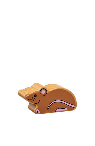 Natural Brown Mouse ~ Lanka Kade