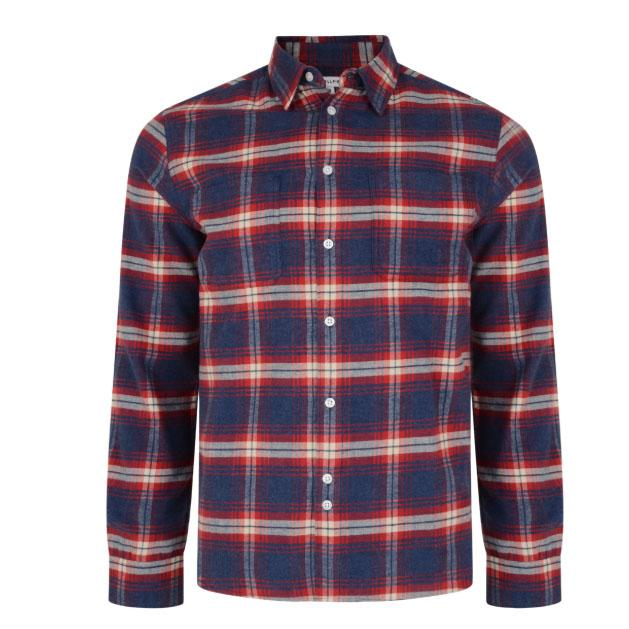 Vallegrande C Shirt - Bellfield