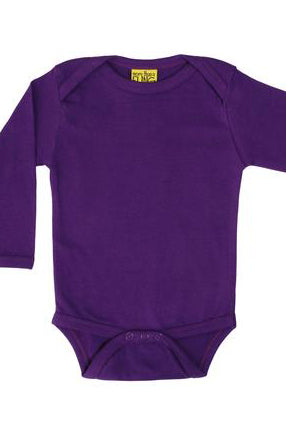 LS Purple Bodysuit ~ More Than A Fling ~ Duns