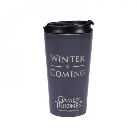 Winter Is Coming Mug (Game Of Thrones)