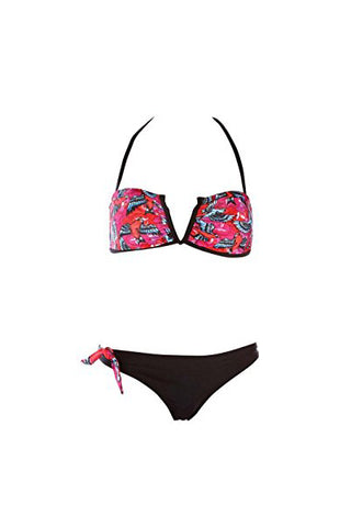 Havana Breeze Bikini ~ Iron Fist