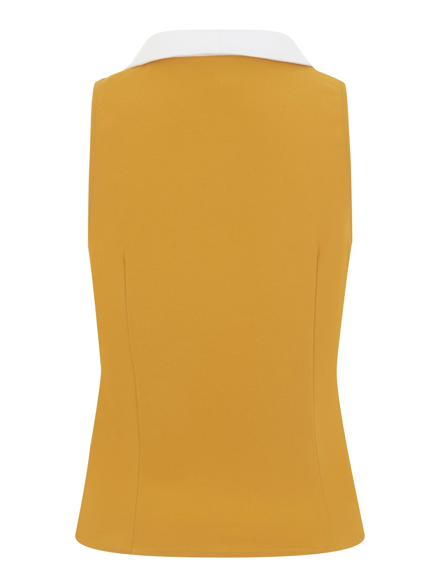 Lowri Plain Bow Top ~ Bright And Beautiful