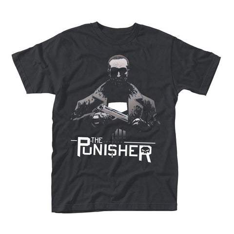 Knight T-shirt (The Punisher - Marvel)