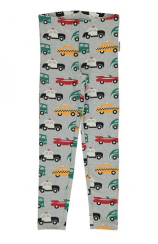 Traffic Leggings ~ Maxomorra