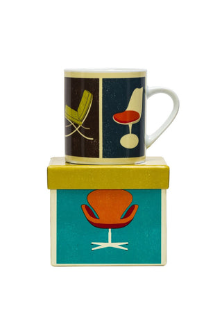 Chairs Mug ~ Modern Home