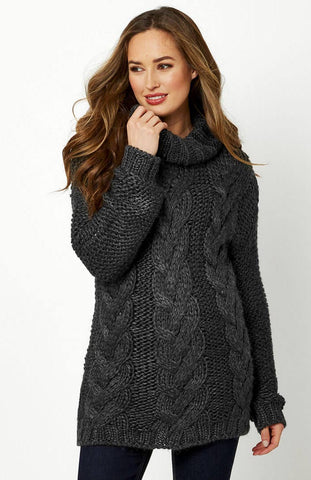Easy Wearer Knit Jumper ~ Joe Browns
