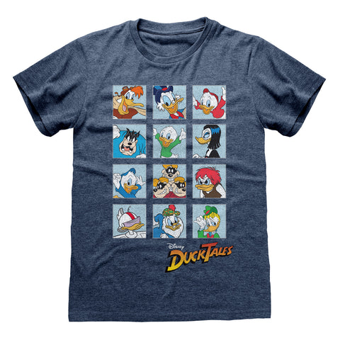 Duck Tales T-shirt (Disney)