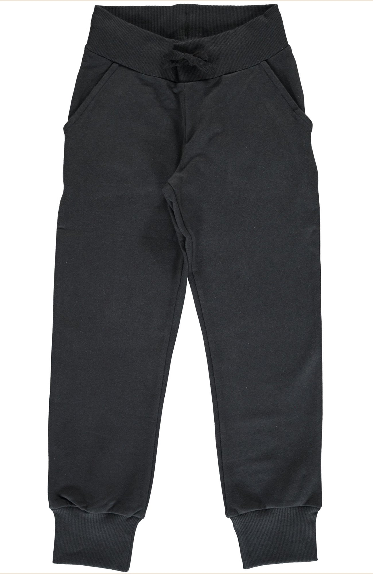 Black Sweatpants ~ Maxomorra