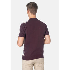 Jordan Knit Polo - Merc