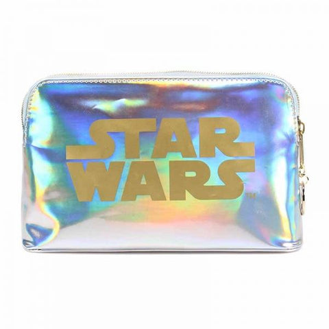 Princess Leia Cosmetic Bag (Star Wars)