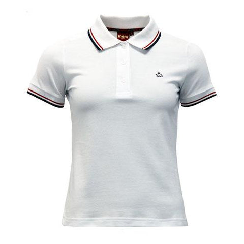 Rita Ladies Polo - Merc