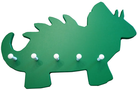 Dinosaur Kids Coat Rack