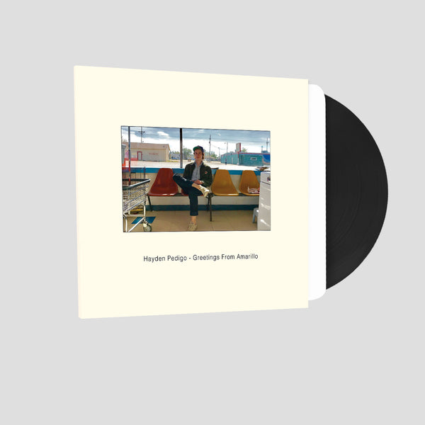 Hayden Pedigo - Greetings From Amarillo (PREORDER)