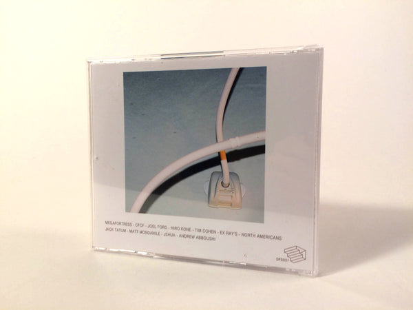 Driftless Ambient Volume I & II (CD)