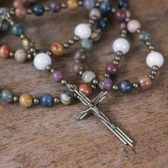 Franciscan Rosaries